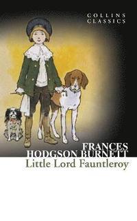 bokomslag Little Lord Fauntleroy