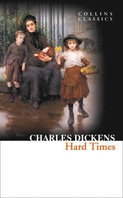 bokomslag Hard Times