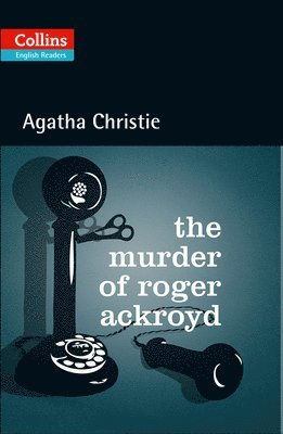 bokomslag The Murder of Roger Ackroyd