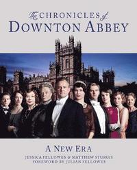bokomslag The Chronicles of Downton Abbey (Official Series 3 TV tie-in)