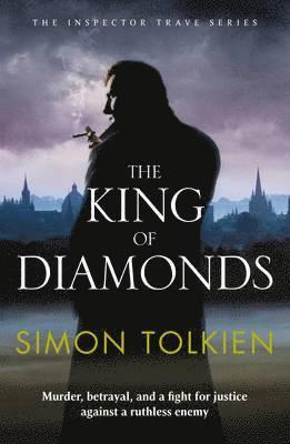 bokomslag King of diamonds