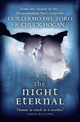 The Night Eternal 1