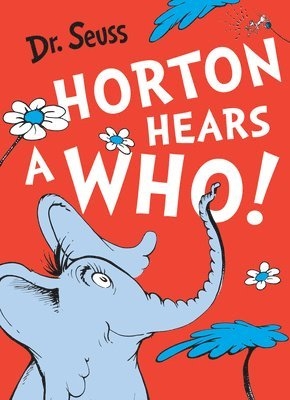 bokomslag Horton hears a who