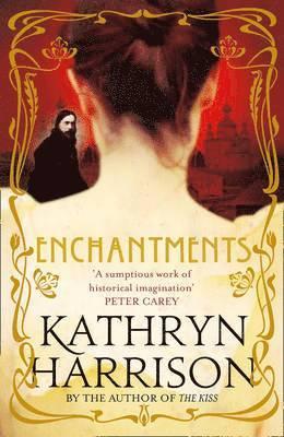 bokomslag Enchantments