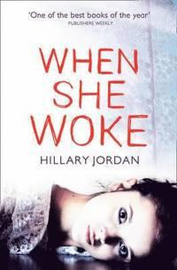 bokomslag When She Woke