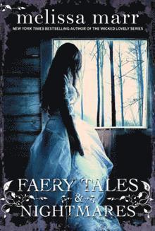 bokomslag Faery tales and nightmares