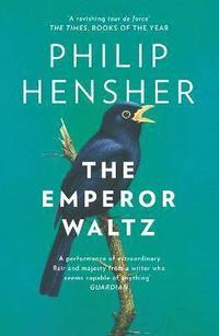 bokomslag The Emperor Waltz
