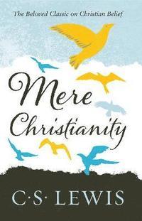 bokomslag Mere Christianity