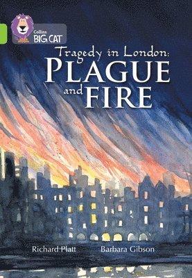 bokomslag Plague and Fire