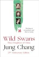 bokomslag Wild swans - three daughters of china