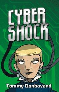 bokomslag Cyber Shock