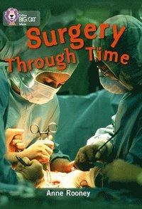 bokomslag Surgery through Time