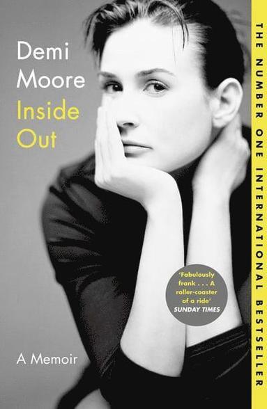 bokomslag Inside Out