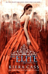 bokomslag The Elite