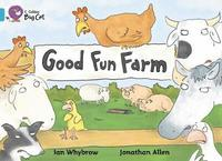 bokomslag Good Fun Farm Workbook