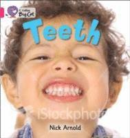bokomslag Teeth
