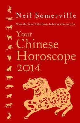 bokomslag Your Chinese Horoscope