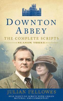 bokomslag Downton Abbey: Series 3 Scripts (Official)