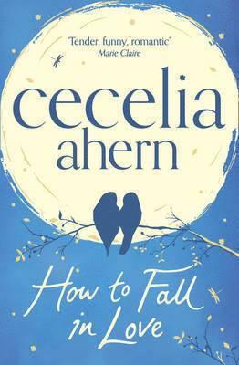 bokomslag How To Fall In Love