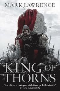 bokomslag King of Thorns