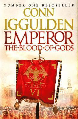 bokomslag Emperor: The Blood of Gods