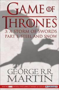 bokomslag A Storm of Swords 1 (TV Tie-In)