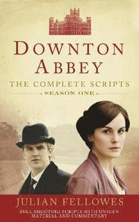 bokomslag Downton Abbey: Series 1 Scripts (Official)
