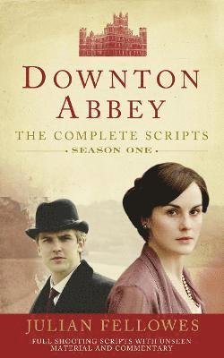 bokomslag Downton Abbey: Series 1 Scripts (Official)