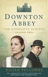bokomslag Downton Abbey: Series 2 Scripts (Official)