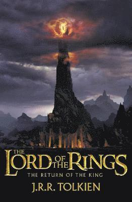 bokomslag The Return of the King