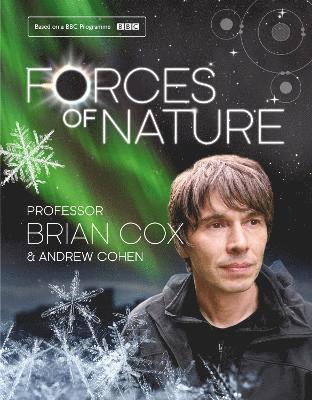 bokomslag Forces of Nature