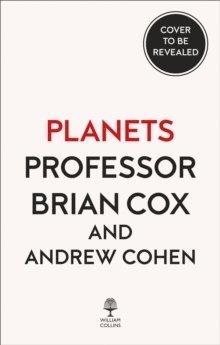 bokomslag Planets
