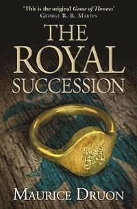 bokomslag The Royal Succession