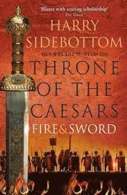 bokomslag Fire and Sword