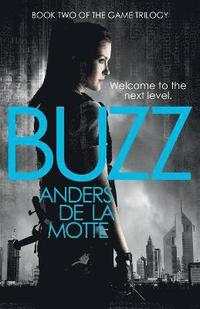 Buzz (The Game Trilogy, Book 2)