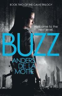 bokomslag Buzz (The Game Trilogy, Book 2)