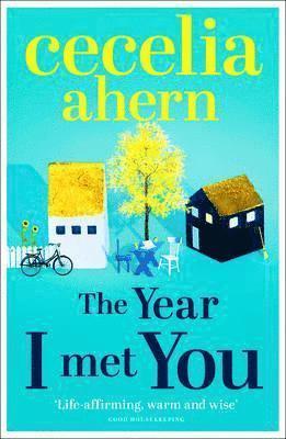 bokomslag The Year I Met You