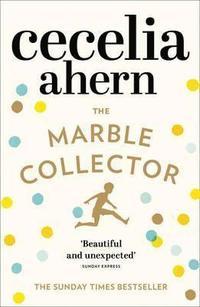 bokomslag The Marble Collector