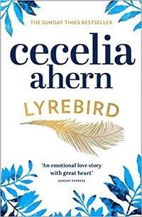 bokomslag Lyrebird