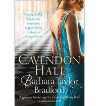 bokomslag Cavendon Hall