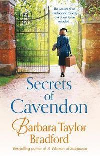 bokomslag Secrets of Cavendon