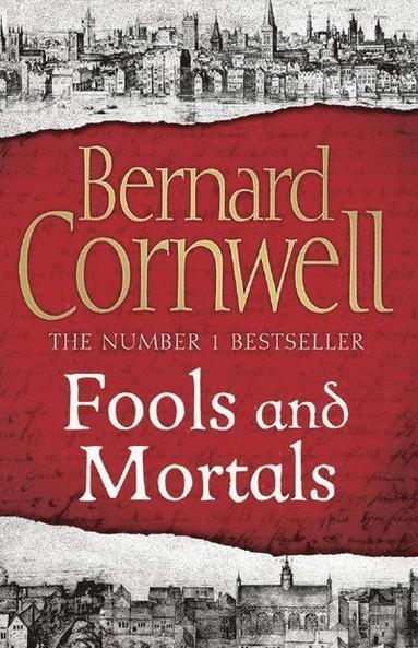 bokomslag Fools and Mortals