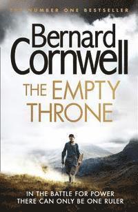 bokomslag The Empty Throne
