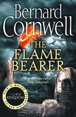 bokomslag The Flame Bearer