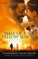 bokomslag Half of a Yellow Sun