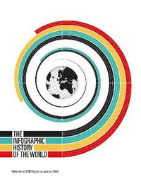 bokomslag The Infographic History of the World