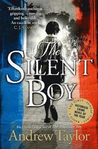 bokomslag Silent boy