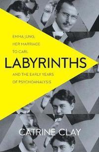 bokomslag Labyrinths