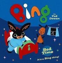 bokomslag Bing: Bed Time