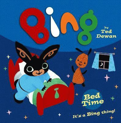 Bing: Bed Time 1